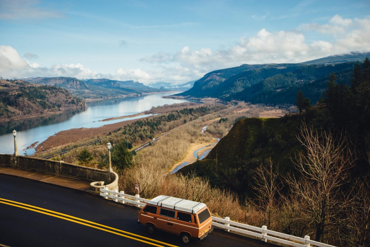 Your Next Road Trip – The Ultimate Guide