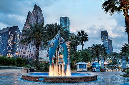 3 Luxury Hotels on a Budget in Houston