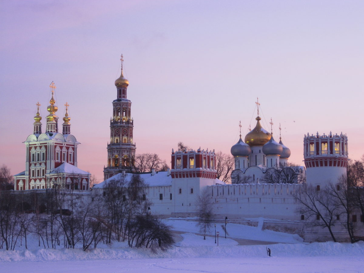 Travel to Russia – Why Now is a Great Time
