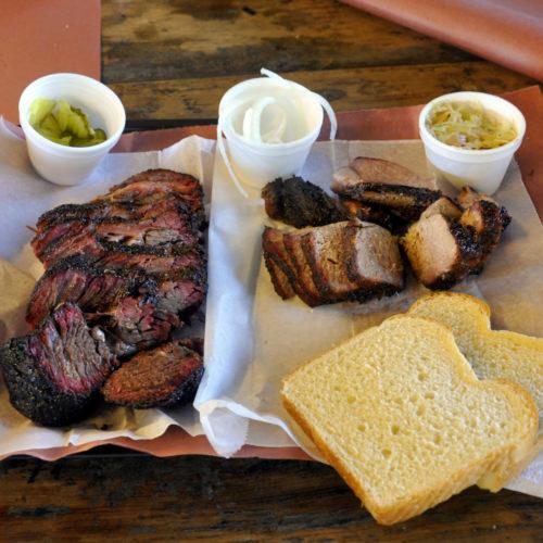 Texas Road Trip: Best Pit Stops