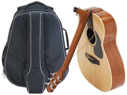 Tips For Traveling With a Guitar