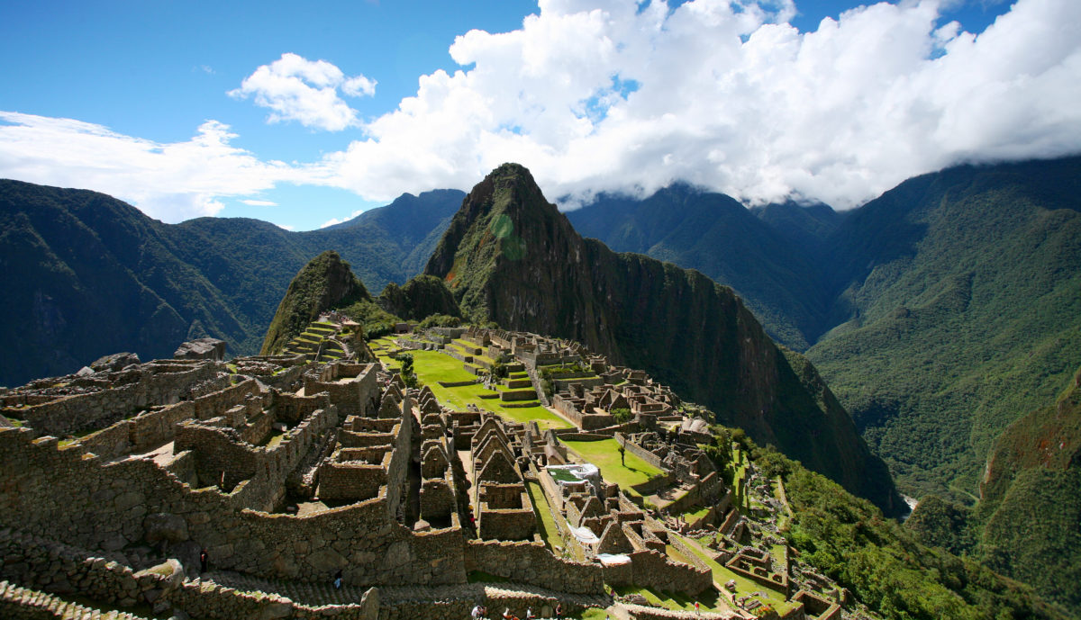 7 Things You Need to Know Before a Machu Picchu Hike