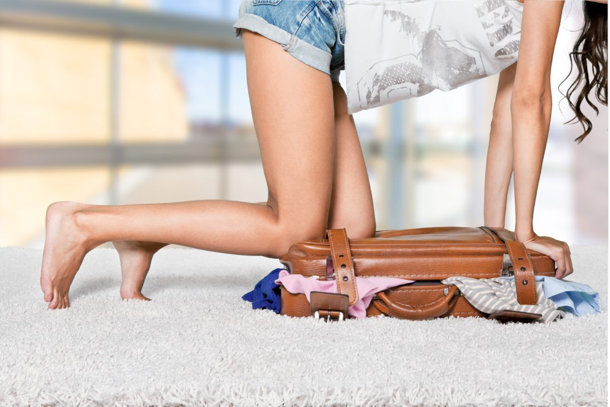 Top 5 Summer Packing Tips