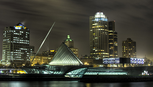Luxury Hotels in Milwaukee